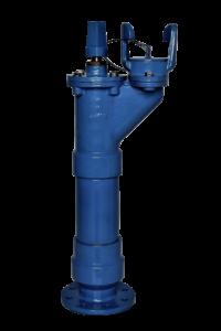 Underground Hydrant PN16