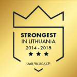strongest2018